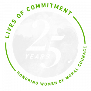 Lives of Commitment