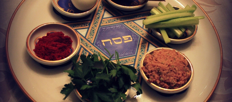Passover: the Master Storytelling Class for Parents