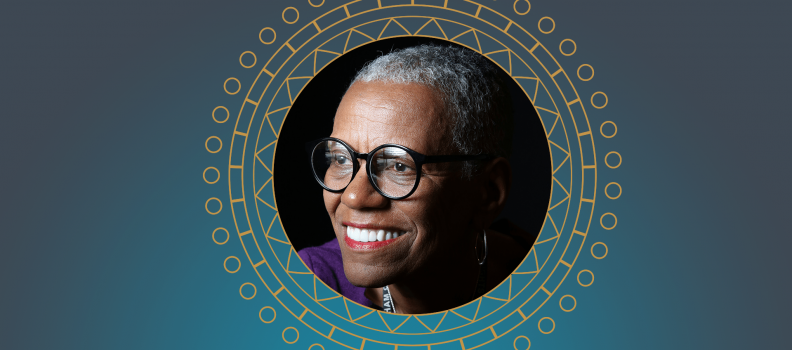 Andrea Taylor: A Truthteller on the Frontlines of Social Change