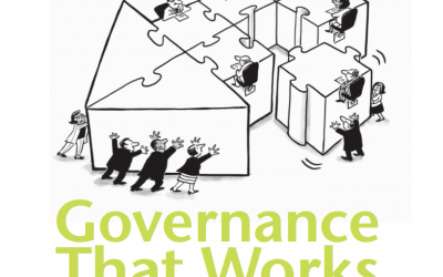 Governance That Works: Effective Leadership for Theological Schools (2015)