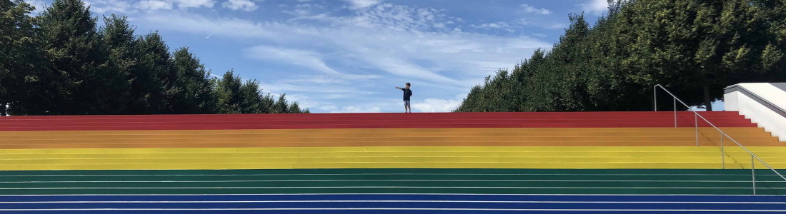 World Pride and the Continued Resonance of FDR's Four Freedoms