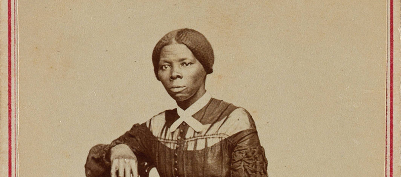 Harriet Tubman and Sarah Hopkins Bradford: Women of Moral Courage from Auburn's Past
