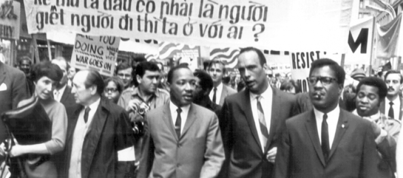 An MLK Litany for the Poor People's Campaign