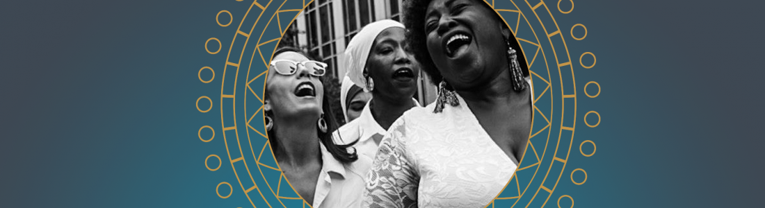The Joyful Song of Activism with the Resistance Revival Chorus