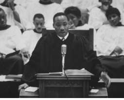 Are You A Rev. Martin Luther King, Jr. Kind of Christian?