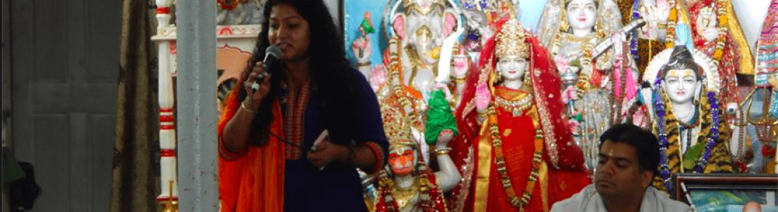 Progressive Hindus Declare Queens Temple The First Sanctuary of Its Kind in U.S.