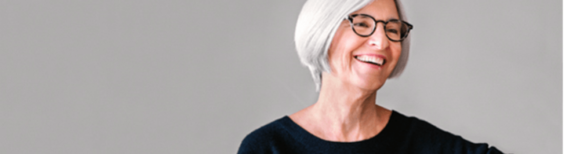 Eileen Fisher Follows Her Own Sense Of Purpose