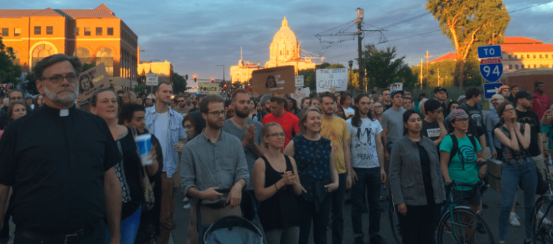 One White Minister Responds To The Aquittal in the Murder of Philando Castile