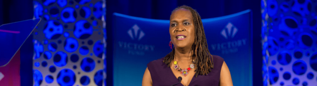 Andrea Jenkins Brings Poetry To The Political – And It Is Beautiful