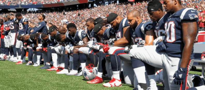 Truth and Consequences: Advice for the NFL From A Baptist Pastor