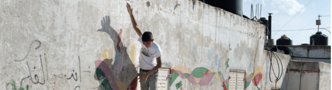 A Palestinian Rapper And The Music Of Hope