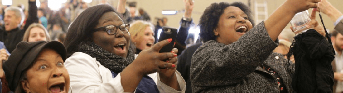 Black Women and the 'Values Vote' In Alabama