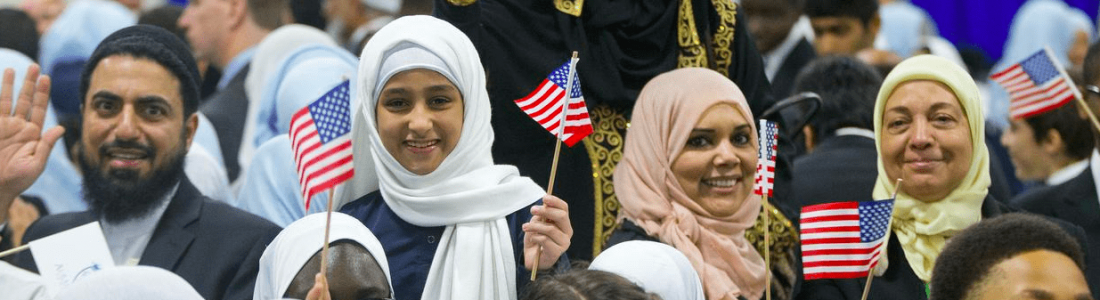 Sharia Fear Mongering In America