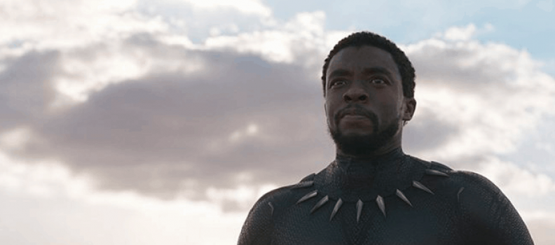 The Gospel of Wakanda
