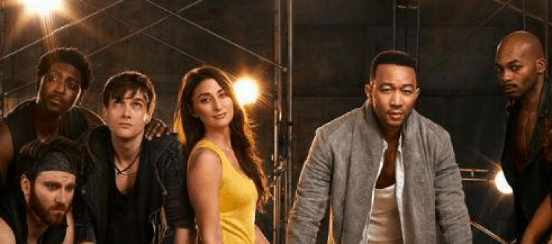 What I Told John Legend About Jesus And Jesus Christ Superstar