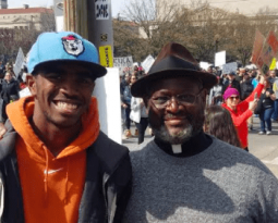 A Student Against Gun Violence: Why I'll Keep Marching for My Life