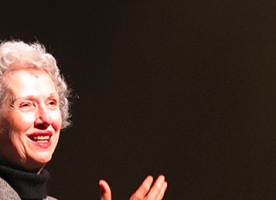 The Interfaith Vision of Phyllis Tickle