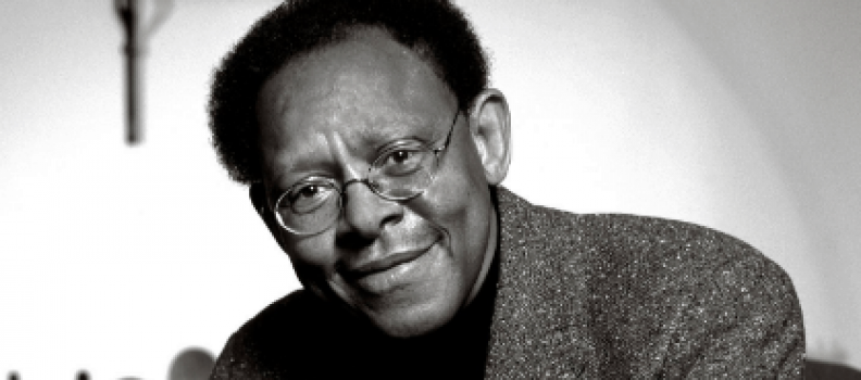 Auburn Senior Fellows Honor James H. Cone, Father of Black Liberation Theology