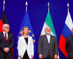 Faith leaders speak out against U.S. withdrawal from Iran Nuclear Deal