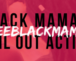 Love, Faith and Black Mamas Bailout