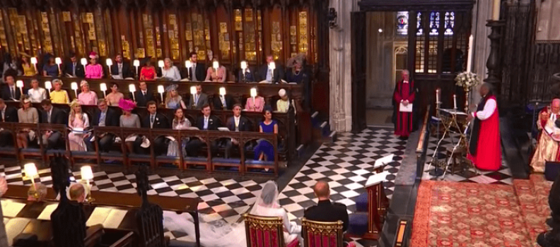 Bishop Michael Curry Brought Prophetic Power To The Royal Wedding Sermon (Full Text)