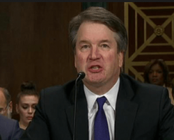 The Sick Entitlement of the Kavanaugh Class