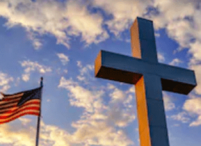 Young Evangelicals Dreaming–and Voting–for a New America?