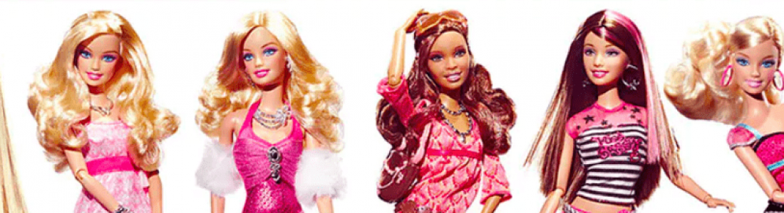 Why My Bad Experience of Barbie as a White Woman Does Not Actually Compare to My Friend's Bad Experience of Barbie as a Black Woman