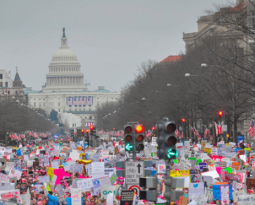 Shifra Bronznick: We Jewish Women Must Show Up At The Women's March