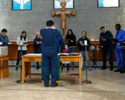 This Small Korean American Church Offers A Hopeful Future For The United Methodists