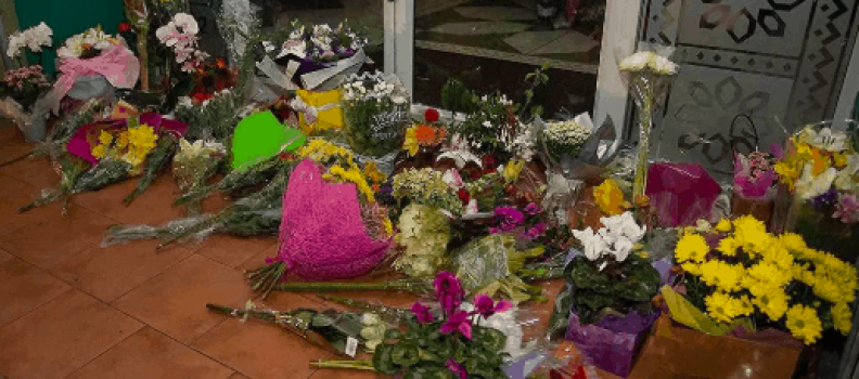 Ours Wont Be As Fierce This Time But >> Auburn Senior Fellows Respond To Christchurch Attack Broken Hearted