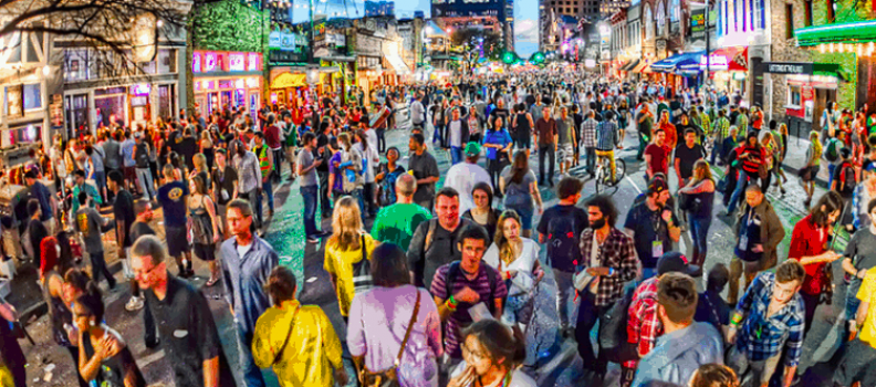 Fun Is Not Enough: What We Need At The Next SXSW
