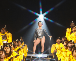 Beyoncé Celebrates Blackness When We Need It Most