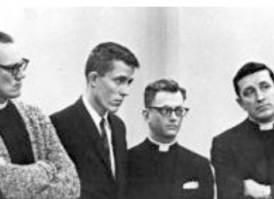 Five Churches that Stood Up For LGBT People Before Stonewall