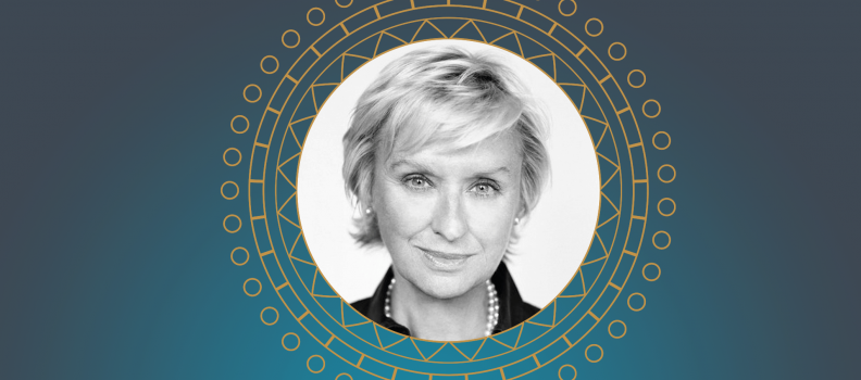 The Moral Courage of Tina Brown