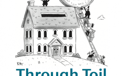Through Toil and Tribulation: Financing Theological Education, 2001-­2011 (2014)