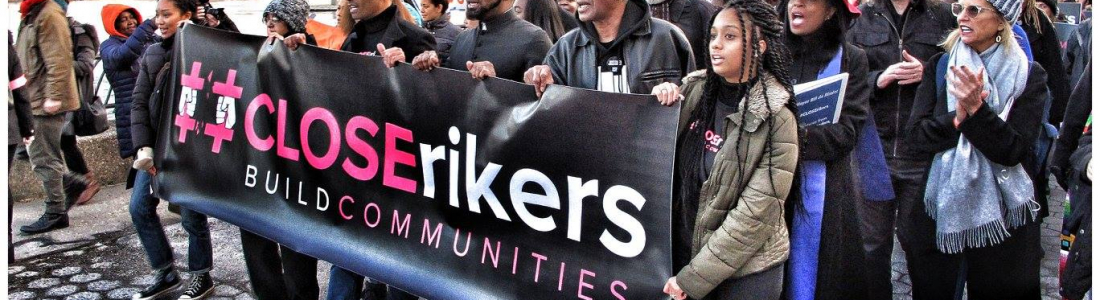 Why Multi-Faith Leaders Are Joining The Fight To #CLOSErikers