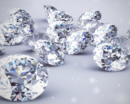 How To Fill Your Heart (Without Diamonds)