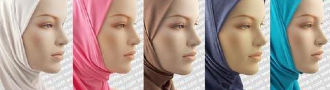 What This Christian Pastor Learned Wearing a Hijab