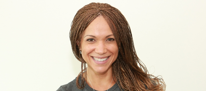 What Maya Angelou Taught Melissa Harris-Perry About Courage