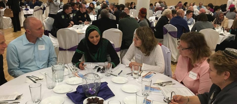Breaking The Fast From Love: A Queer Pastor's Reflection On A Ramadan Iftar Invitation