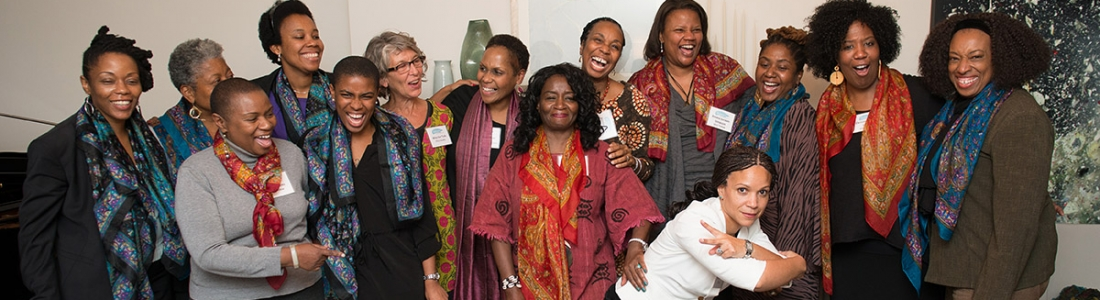 Loving Black women hard and well can change the world