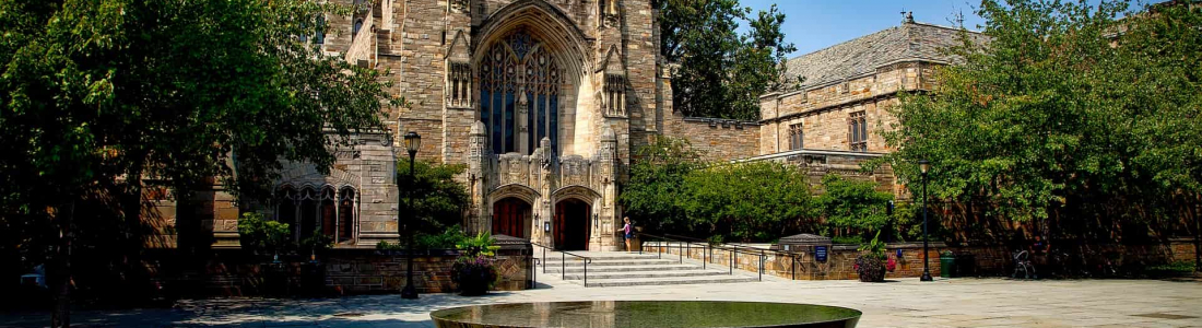 Open Letter from Yale Law Students, Alumni, and Educators